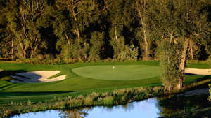 River Valley Ranch GC: #16