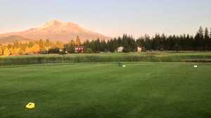 Lake Shastina Golf Resort