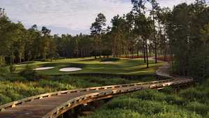 Magnolia Grove Golf Club - Crossings: #8