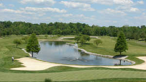 Covered Bridge GC: #9, #18