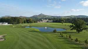 Powerscourt GC