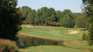Tanglewood Golf Club - Championship: #5