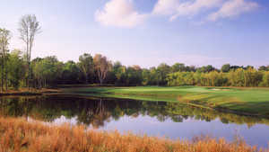 Lyon Oaks GC
