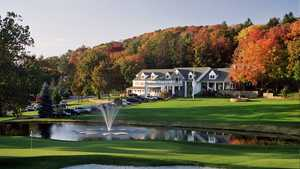 Panther Valley GCC