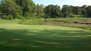 Thornapple Creek GC: #16