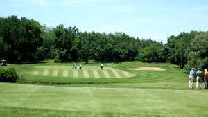 Highland Woods GC