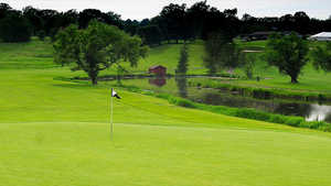 Lyman Orchards GC - Jones: #10