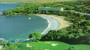 Mauna Kea Golf Course - Resort