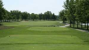 Mystic Creek GC - Lakes