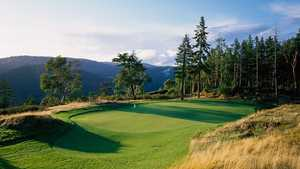 Bear Mountain GCC - Valley: #4