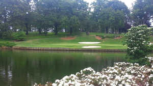 Turtle Point Yacht & CC: #8