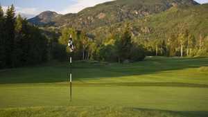 Rollingstone Ranch GC