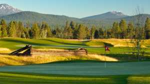 Caldera Links at Sunriver Resort