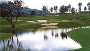 Summit Point Golf & Residential Estates