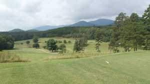 Lake Lure GC