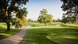 Miami Valley GC: #14