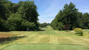 Orchards GC: #9
