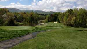 Reems Creek GC: #5