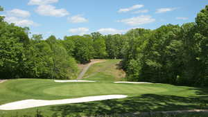 Pohick Bay GC: #2