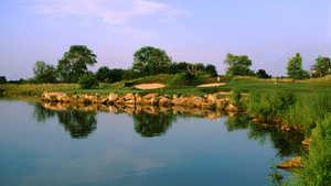 Raspberry Falls Golf & Hunt Club: #10