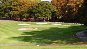William J. Devine GC at Franklin Park: #8