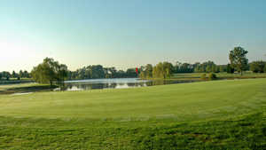 The Hollows Golf Club - Lake: #2