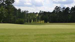 Champions Retreat GC - Nicklaus Bluff Nine: #5