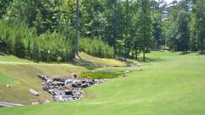 Champions Retreat GC - Nicklaus Bluff Nine: #6