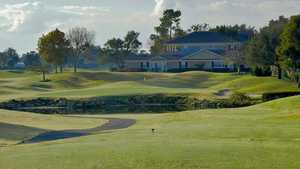 Charger at Bay Hill Club & Lodge: #7