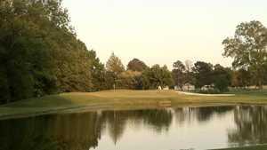 Glen Eagle GC: #14