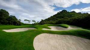 Four Seasons Resort Costa Rica at Peninsula Papagayo: #1