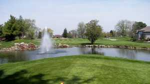 Cardinal Creek GC - Center: #9