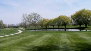 Cardinal Creek GC - Center: #3