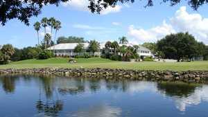 Coral Oaks GC: #18