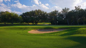 Hill Country GC
