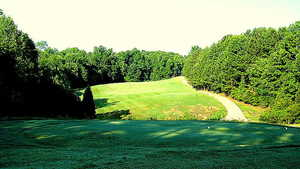Towne Lake Hills GC: #17
