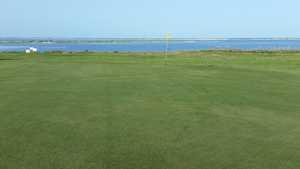 Isle Dauphine GC