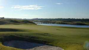 River Bend Links: #14