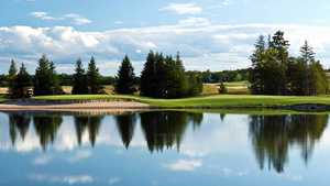 Sweetgrass GC: #12