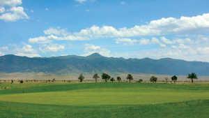 Valle Del Sol GC