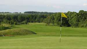Cookridge Hall GC