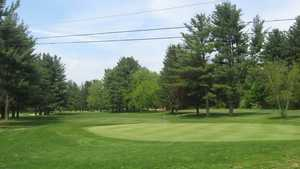 Stonybrook GC