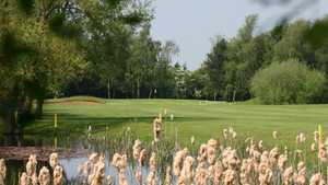 Weston Turville GC