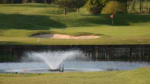 14th at Ripon City Golf Club
