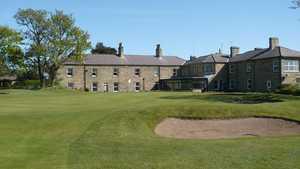 Alnmouth GC