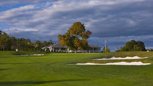 Penobscot Valley CC: #18