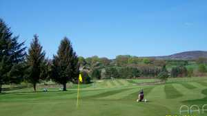 Fairway at Thornhill Golf Club