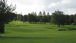 Bromborough GC