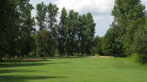 4th at Bridgnorth Golf Club