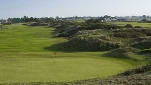 Great Yarmouth & Caister GC